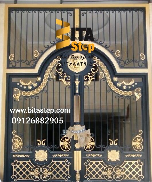 درب فرفورژه (2)